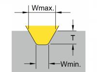 WSP 45° K20F-Ti